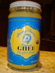 GHEE...a great tastingt butter substitute