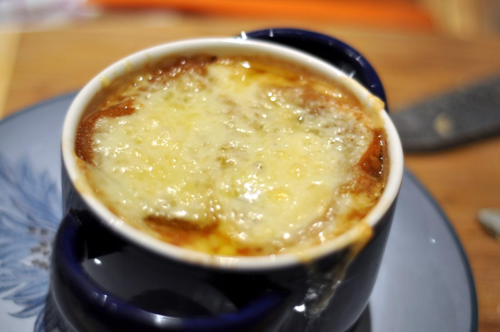 Onion Soup Les Halles Recipes — Dishmaps